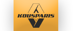 KOUSPARIS